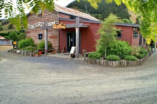 Stonehurst Farm
